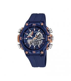 montre calypso K5586/5 bijouterie meyer marseille