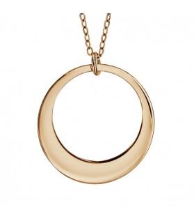 Collier 1 Cercle - 1 prénom