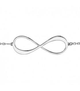 Bracelet infini - 1 ou 2...