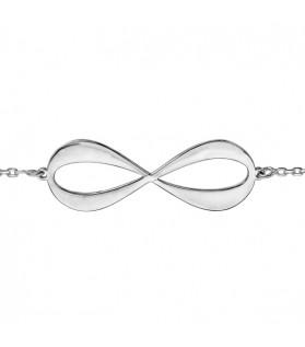 Bracelet infini - 3 ou 4...