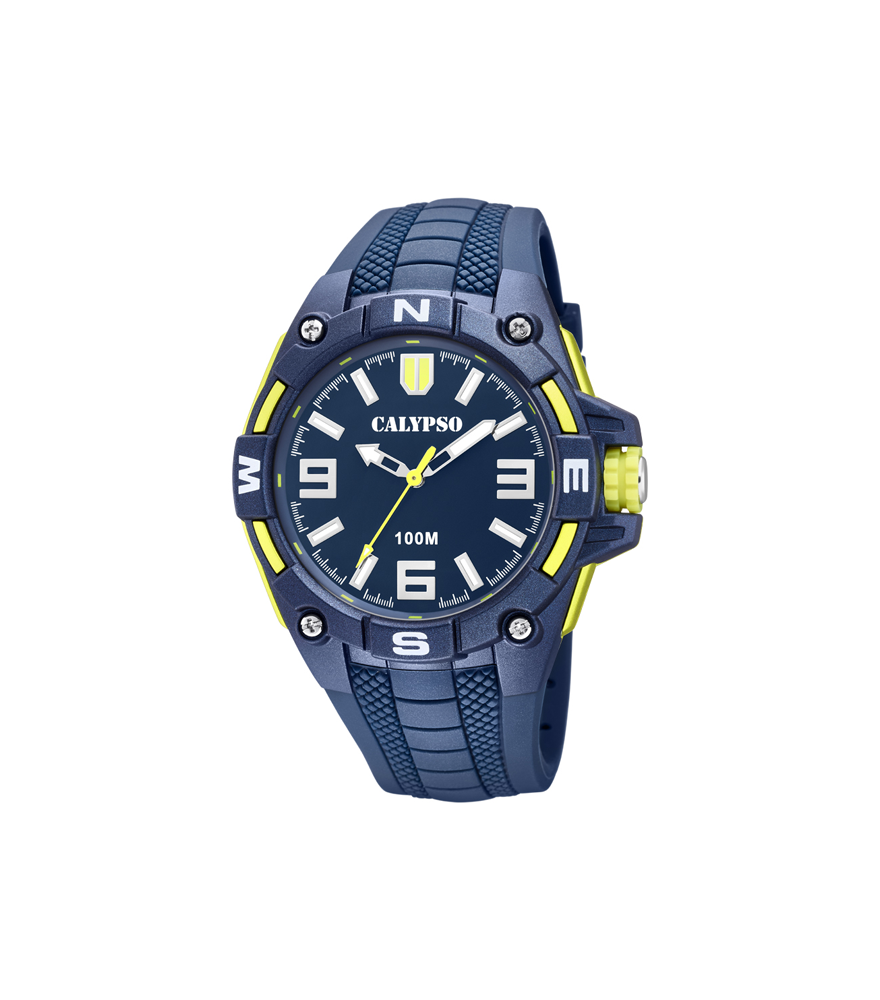 montre calypso K5761/2 bijouterie meyer marseille