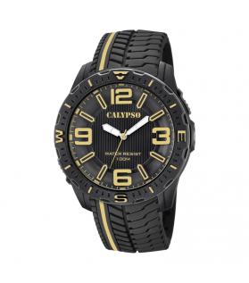 montre calypso K5762/6 bijouterie meyer marseille