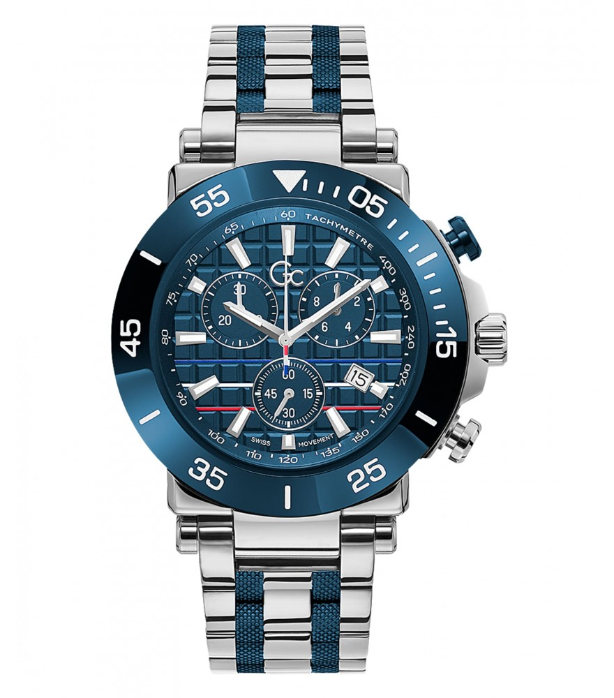 montre GUESS Collection Y70005G2MF Bijouterie meyer marseille