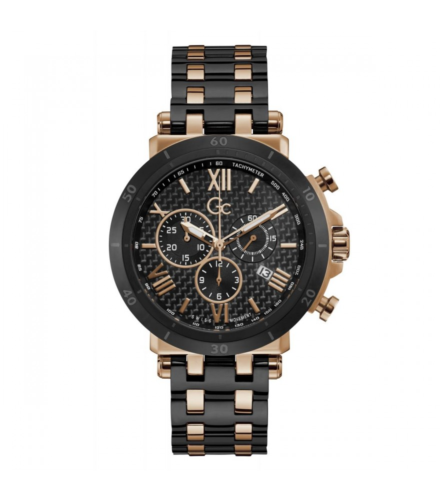 montre guess collection Y44007G2MF bijouterie meyer marseille