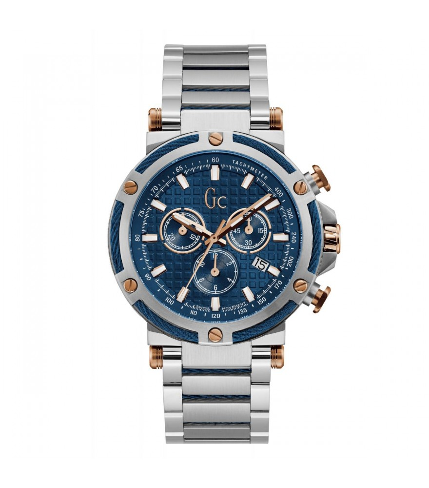 montre GUESS Collection Y54003G7MF Bijouterie meyer